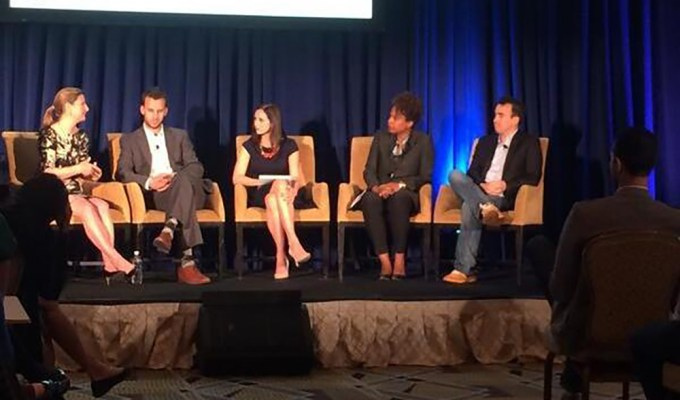 4 things I learned moderating the Evolving Digital Landscape Panel at the Weschester Digital Summit
