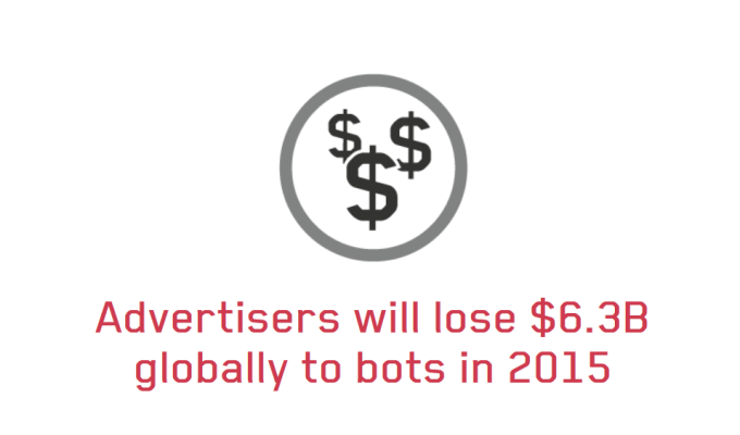 Digital ad fraud: What's the deal with bots?