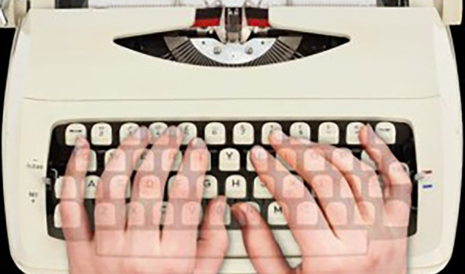 3 tips for getting the most from your ghostwriter