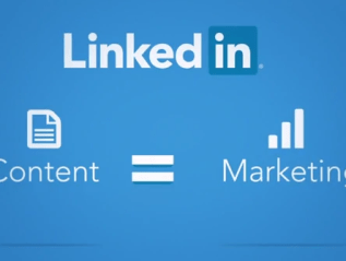 LinkedIn Content & Strategy