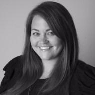 Katie Daniel, senior content manager, Blast PR
