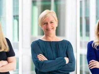 These Women Push Drug Discovery Forward/Boston Globe Media