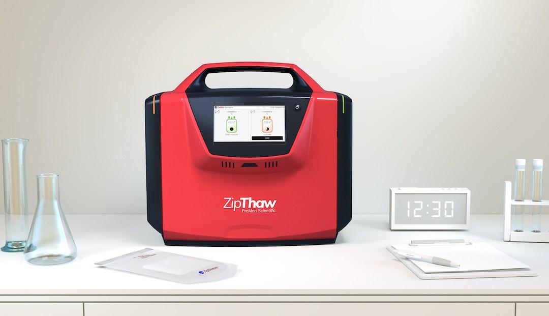 ZipThaw202 (Nieuw!)