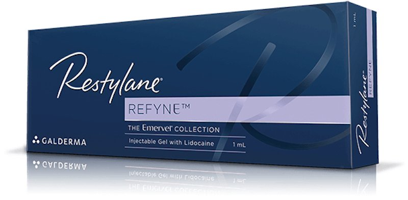 restylane refyne product