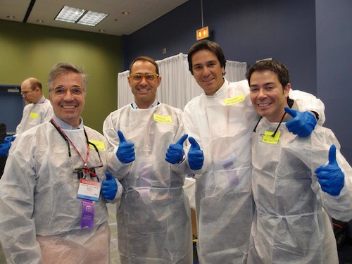 slide-9-instructors-for-dr-carter-course-in-surgical-techniques-of-blepharoplasty