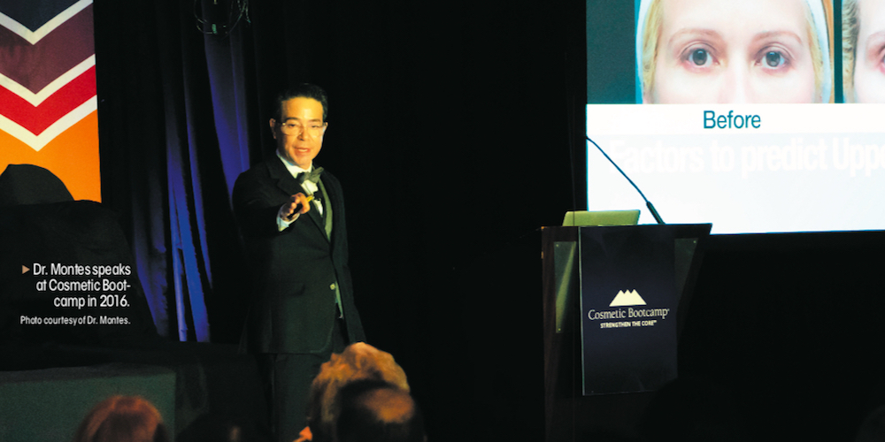 Committed To Connection - Dermatology Times - Dr. Jose Raul Montes 2