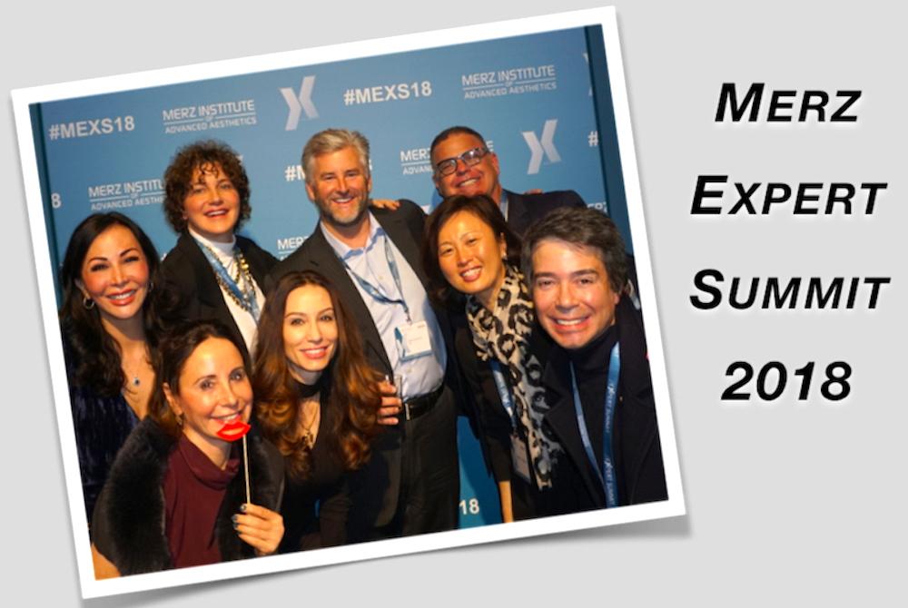 Merz Expert Summit 2018 featured image