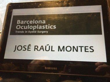 barcelona oculoplastics 2019 trends in eyelid surgery 1