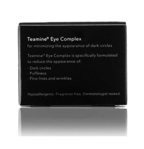 Teamine Eye Complex 4