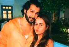Bollywood star Varun Dhawan to acquire married to lady friend; Wedding venue pictures ground
