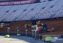 Warmth races will notify the starting lineup at Bristol Grime Song