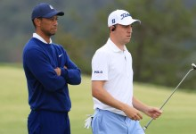 Justin Thomas reacts to end buddy Tiger Woods' automobile wreck: 'I'm in unhappy health to my abdominal'