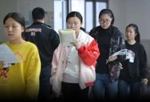 China Limits Schools, Majors That Can Refuse Females