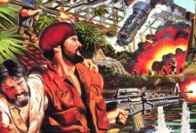 SNK's Guerrilla War Is This Week's Swap eShop Arcade Archives Delivery