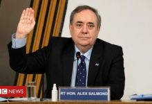 Alex Salmond says there might per chance be 'shrimp doubt' Nicola Sturgeon broke ministerial code
