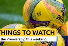 Scottish Premiership: Issues to see out for on Saturday