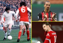 Leeds fable Lorimer in hospice, Man United to face Ibrahimovic, Moyes rules out leaving West Ham for Celtic, Liverpool verify Henderson blow, Bamford's message to Villa – LIVE sports activities info and response