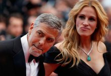 """Clooney, Roberts Join """"Designate to Paradise"""""""