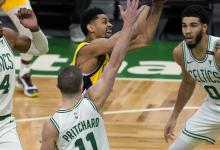 Kemba Walker Drops 32 Positive aspects as Celtics Beats Pacers, Snap 3-Game Losing Slide