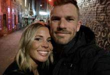 """""""Creep Accumulate A Existence"""": Aaron Finch's Wife Slams Trolls After Receiving On-line Threats"""