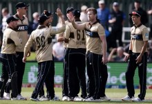 Current Zealand vs Australia: Third And Fourth T20Is To Be Played On the assist of Closed Doorways