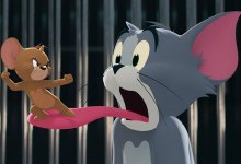 """""""Tom and Jerry"""" Scores Solid Opening"""