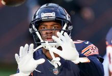 NFL free company: Who might also very effectively be on the transfer?