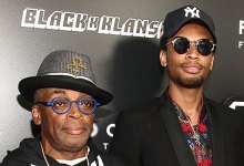 Jackson Lee: 5 Things To Know About Spike Lee's Son & 2021 Golden Globes Ambassador