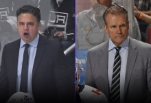 Travis Green, Geoff Ward and 3 assorted NHL coaches on the sizzling seat after Claude Julien firing