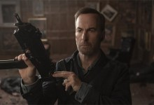 Bob Odenkirk starrer No person to begin on April 9 in India