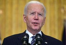 Biden and Harris shuttle to Atlanta to meet with Asian American leaders in wake of mass shooting