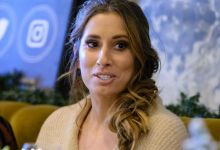 Stacey Solomon and Mrs Hinch quit social media for twenty-four hours in succor of their mental well being