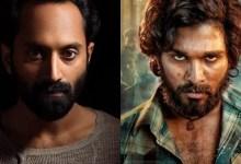 Pushpa: Fahadh Faasil To Play Allu Arjun's Villain In The Sukumar Directorial!