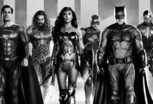 Zack Snyder Opens Up About Martian Manhunter, Inexperienced Lantern & Justice League Franchise