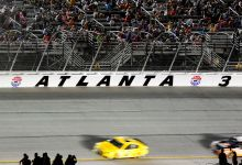 What channel is NASCAR on presently time? TV agenda, launch time for Atlanta lag
