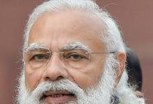 India ought to rise to challenges posed by new world provide an explanation for: PM Modi