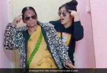 Adah Sharma ने दादी संग 'Inebriated N Excessive' सॉन्ग पर किया डांस, बार-बार देखा जा रहा Video