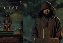 The Priest Field Space of commercial Day 2 Series Tale: The Mammootty Starrer Revives Malayalam Cinema!