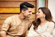 Ravi Dubey And Sargun Mehta Part Their Excitement & Anxiousness About Their First Manufacturing Udaariyaan