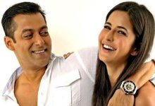 When Katrina Kaif Stated She And Salman Khan Were Delighted Because They Saved Their Feelings Non-public