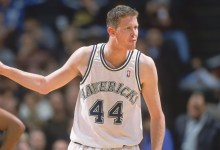 Shawn Bradley, extinct NBA extensive title, left timid after bike accident