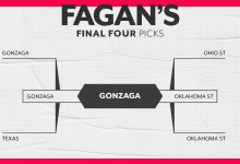 March Madness predictions 2021: Ryan Fagan's knowledgeable NCAA Match bracket picks