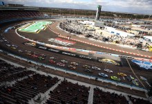 NASCAR at Phoenix are residing bustle updates, outcomes, highlights from the Instacart 500