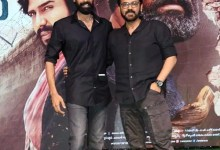 Aranya: Rana Daggubati is joined by his uncle and Tollywood star, Victory Venkatesh, at the particular tournament of Haathi Mere Saathi's Telugu version — gape pics