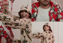 Deepika Padukone and Ranveer Singh's #bussitchallenge is the coolest thing on the procure on the present time