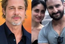 Here's what Brad Pitt had as soon as acknowledged about Kareena Kapoor Khan and Saif Ali Khan and we bet you'd agree