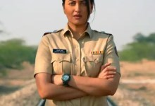 Sonakshi Sinha's FIRST LOOK as a troublesome-rustic cop in her debut net sequence is the categorical Ladies folks's Day treat