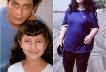 Right here's what Shah Rukh Khan's slight costar, Jhanak Shukla, from Kal Ho Naa Ho is to this point — glimpse pics