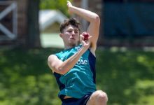 Botham rails at system as skipper Coughlin opts for Notts