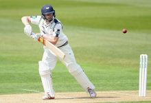 Yorkshire face an anxious climax
